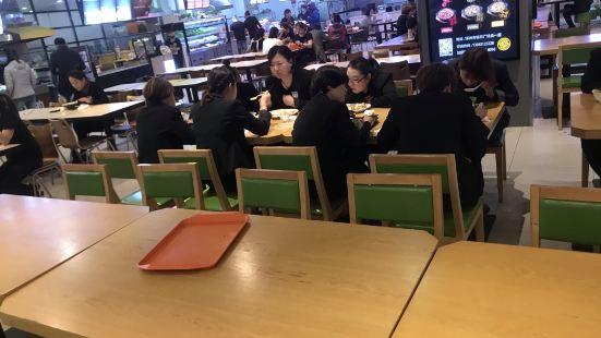 欣欣餐廳(廣昌店)