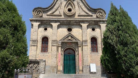 小寨天主教堂