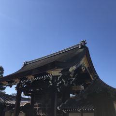 京都御所用戶圖片