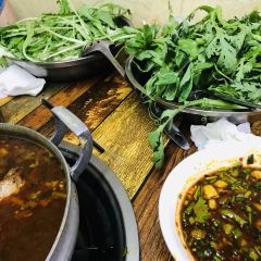 Lao Dao Fang Private Kitchen User Photo