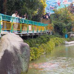 Fujian Changtai Tianzhu Mountain Happy World User Photo