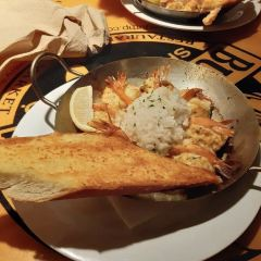 Bubba Gump Shrimp Co.用戶圖片