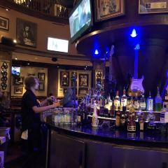 Hard Rock Cafe Orlando User Photo