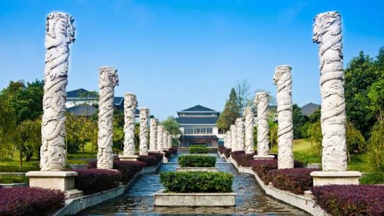 赤壁龍佑溫泉度假村