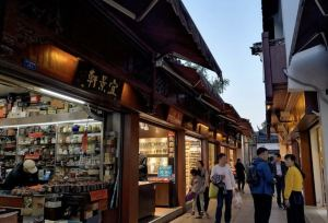 Nanjing,Recommendations