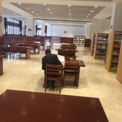 南昌市圖書館用戶圖片