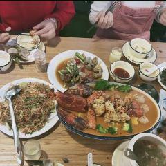 鑫阿強海鮮大排擋(來雅百貨妙香美食街店)用戶圖片
