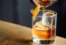 都柏林美食图片-威士忌