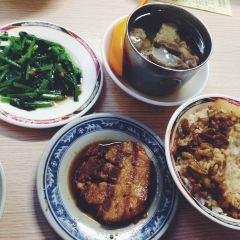Jinfengluroufan User Photo