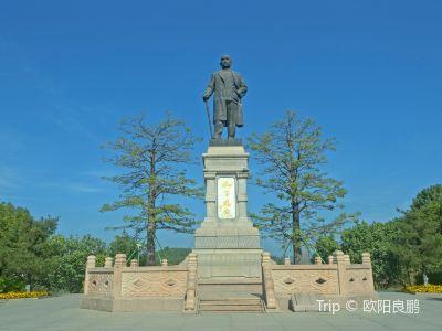객가 문화공원 - 서문 광장