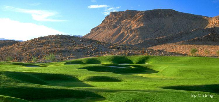 拉斯維加斯Bear's Best高爾夫球場3