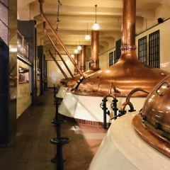 Brewery Museum User Photo