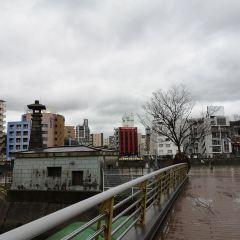 Seiryu Park User Photo