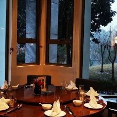 Jinji Lake Grand Hotel Suzhou Chinese Restaurant User Photo