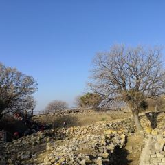 Cimenlik Castle User Photo
