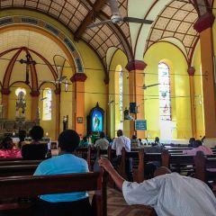 Mombasa Memorial Cathedral User Photo