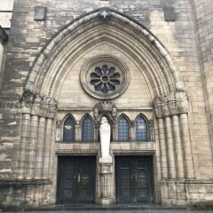 Notre Dame Cathedral (Cathedrale Notre Dame) User Photo