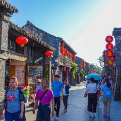 Dongquan Gate Historic District User Photo