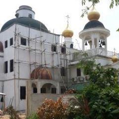 Orthodox Christian Church User Photo