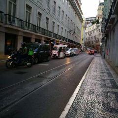Arco da Rua Augusta User Photo