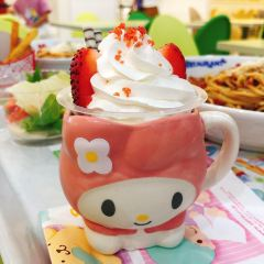 三麗鷗彩虹樂園用戶圖片