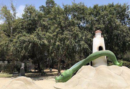 Vincent Lugo Park