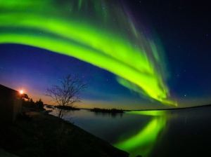 Yellowknife,Recommendations