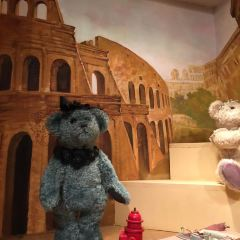 Joanne Bear Museum User Photo