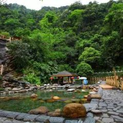 Guangxi Guilin Forest Park User Photo