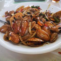 JUMBO Seafood (Raffles City) User Photo