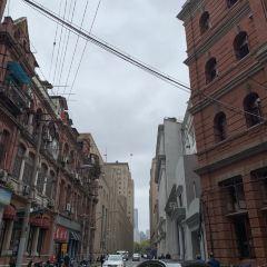 Yuanmingyuan Road User Photo