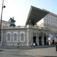 Albertina User Photo