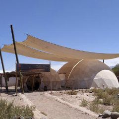 Museo del Meteorito User Photo