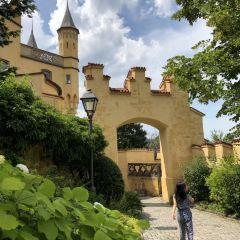 Hohenschwangau Castle User Photo
