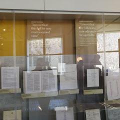 서호주 주립 도서관 여행 사진