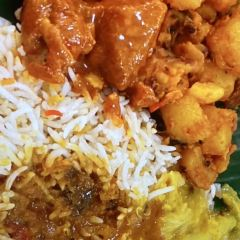 Samy's Curry User Photo