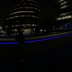 런던 시청 여행 사진