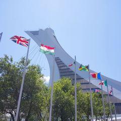Olympic Tower/Olympic Stadium's Observatory用戶圖片