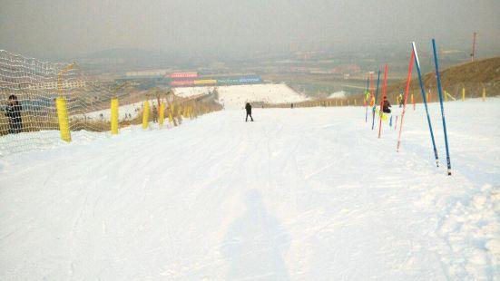 진후이 스키장