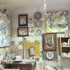 烏克蘭哈爾科夫工藝美術學院用戶圖片