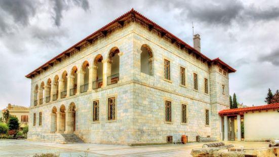 拜占庭基督博物館