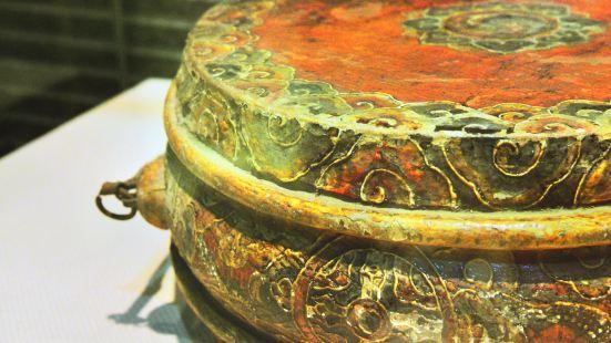 Sichuan Museum