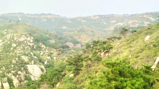 Huashanguojia Forest Park