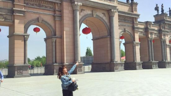 China Puke Museum