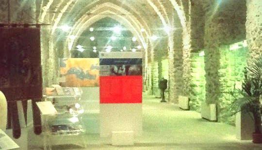 阿馬爾菲市博物館