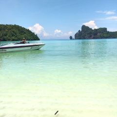 Loh Da Lum Bay User Photo