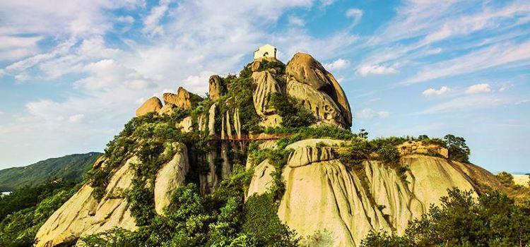 Tiezhai Scenic Area
