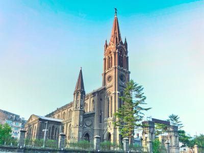 Jilin Catholic Church