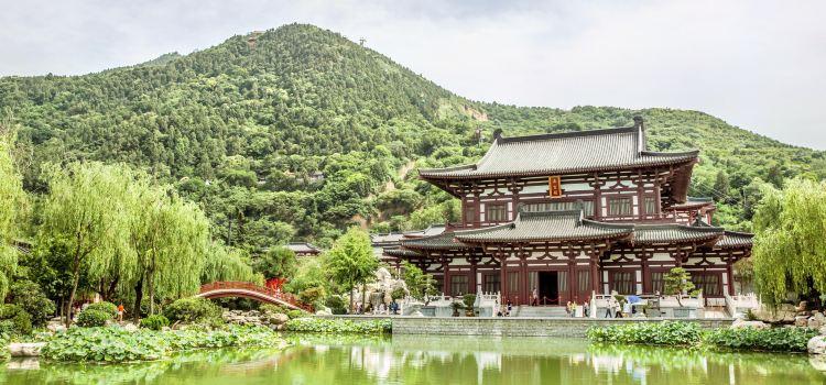 Huaqing Pool