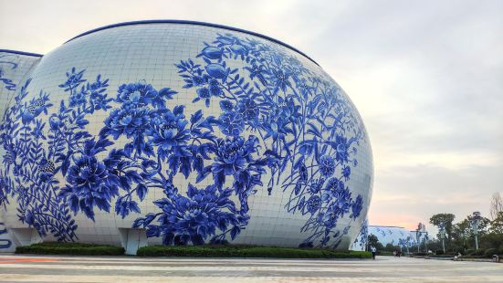 南昌萬達文化旅遊城